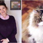 GORICA NEŠOVIĆ: Maca Cici je moja doza sedativa!