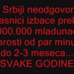 VRLO DIRLJIVO: Film o napuštenim životinjama Srbije rasplakao milione!