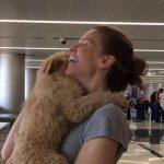 NAJBOLJA ULOGA HILARI SVONK: Briga o dva šteneta iz prihvatilišta