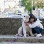 Evo zašto je BITNO da dete odrasta uz psa!