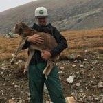 Planinari spasili kerušu izgubljenu na planini više od mesec dana