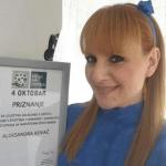 Priznanje za dve ličnosti u Srbiji koje se zalažu za PRAVA ŽIVOTINJA!