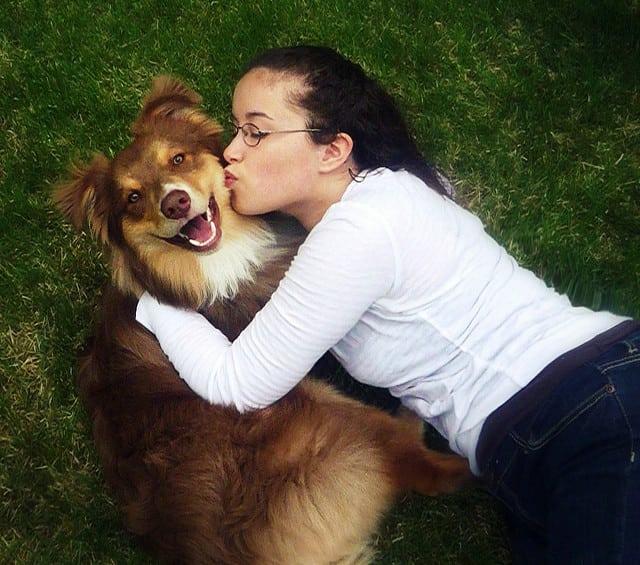 poljupce petface