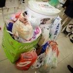 I KUTIJA I SRCE PUNO: Beograđani darivali paketiće za napuštene pse!