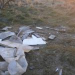 PANČEVO: Čoveku smetali kuja i štenci, pa im uništio kućicu!