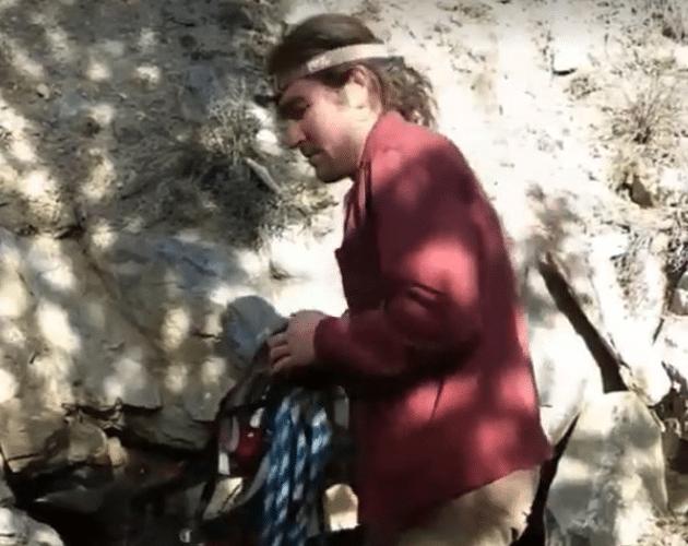 rudniku petface