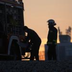 HRVATSKA: Vatrogasac spasio psa iz 20 metara dubokog bunara!