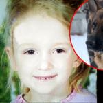 Dramatična priča: Pas spasio devojčicu od smrti u snegu!