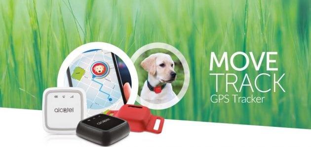 Move tracker petface