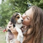 ZDRAVSTVENA PREDNOST: Još jedan dokaz ZAŠTO bi vaše dete trebalo odrasti uz psa!
