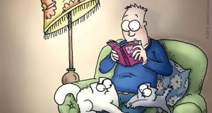 simon's cat petface
