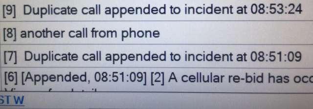 pozvali policiju petface