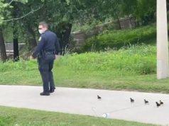 Policijska pratnja