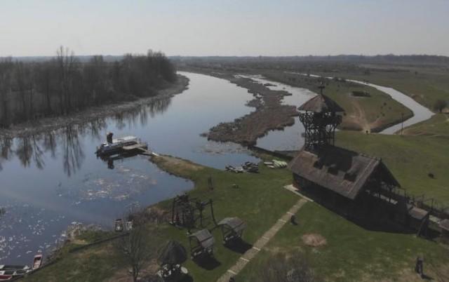 OVO JE JEDINO MESTO U SRBIJI GDE ŽIVE DABROVI: Ogromnu branu su napravili za samo pet meseci (FOTO)