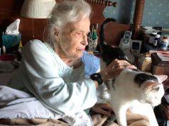 baka i mačak